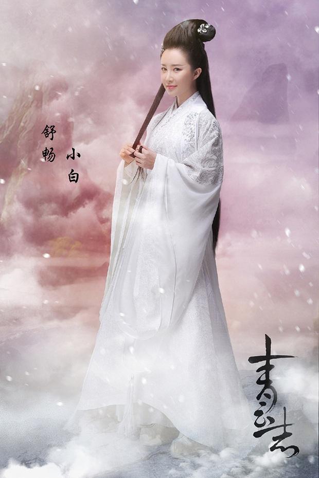 Bộ phim kỳ tích có dàn sao nổi từ chính đến phụ: Triệu Lệ Dĩnh - Dương Tử hóa mỹ nhân thị phi, Lý Dịch Phong - Thành Nghị đối lập - Ảnh 33.