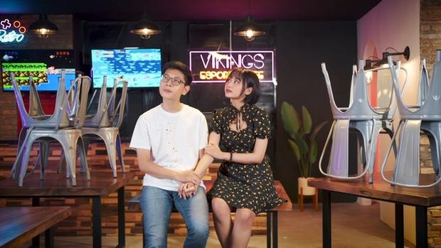 Bomman - Minh Nghi hé lộ lý do thành đôi: Hóa ra nhà gái là người tỏ tình trước, nhà trai đứng hình vì hạnh phúc - Ảnh 4.