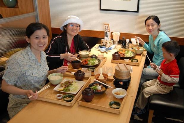 Bí mật giúp phụ nữ Nhật Bản luôn nằm trong top người thon gọn, mảnh mai hàng đầu thế giới - Ảnh 4.