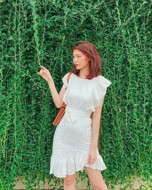 Đi ăn cưới cứ diện 10 mẫu váy này là chuẩn: Vừa đẹp vừa sang, không lo bị nói vô duyên lấn át cô dâu  - Ảnh 5.