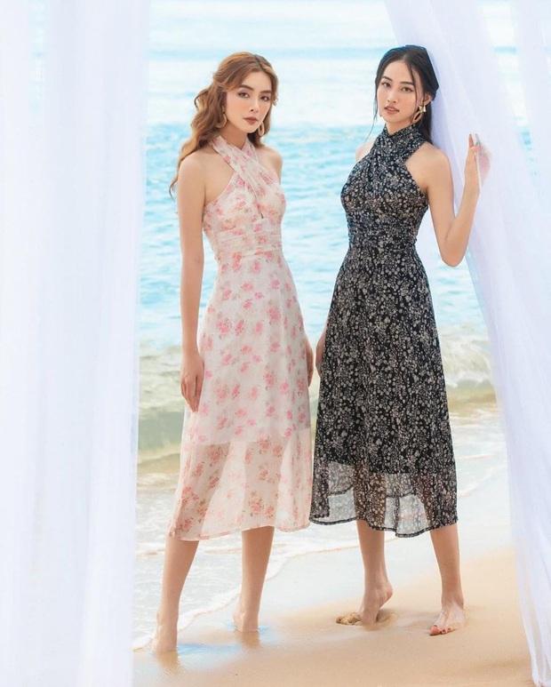Đi ăn cưới cứ diện 10 mẫu váy này là chuẩn: Vừa đẹp vừa sang, không lo bị nói vô duyên lấn át cô dâu  - Ảnh 7.