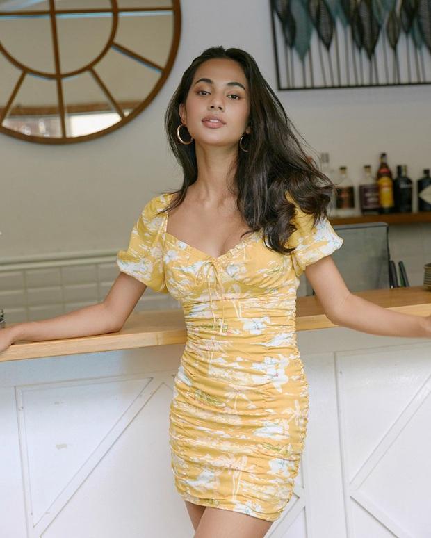 Đi ăn cưới cứ diện 10 mẫu váy này là chuẩn: Vừa đẹp vừa sang, không lo bị nói vô duyên lấn át cô dâu  - Ảnh 13.