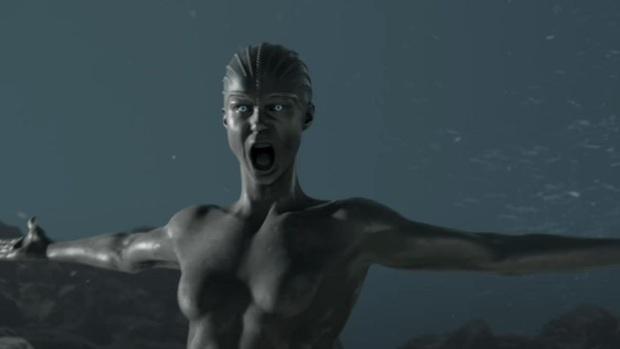Có 3 lý do thánh mẫu Raised By Wolves thổi bay Mẹ Rồng Game of Thrones trong tích tắc! - Ảnh 8.