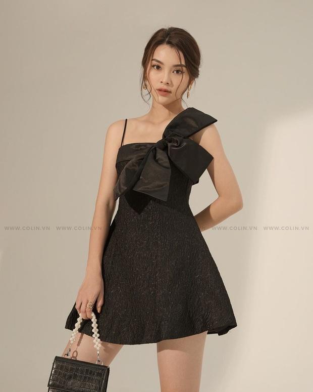 Đi ăn cưới cứ diện 10 mẫu váy này là chuẩn: Vừa đẹp vừa sang, không lo bị nói vô duyên lấn át cô dâu  - Ảnh 19.