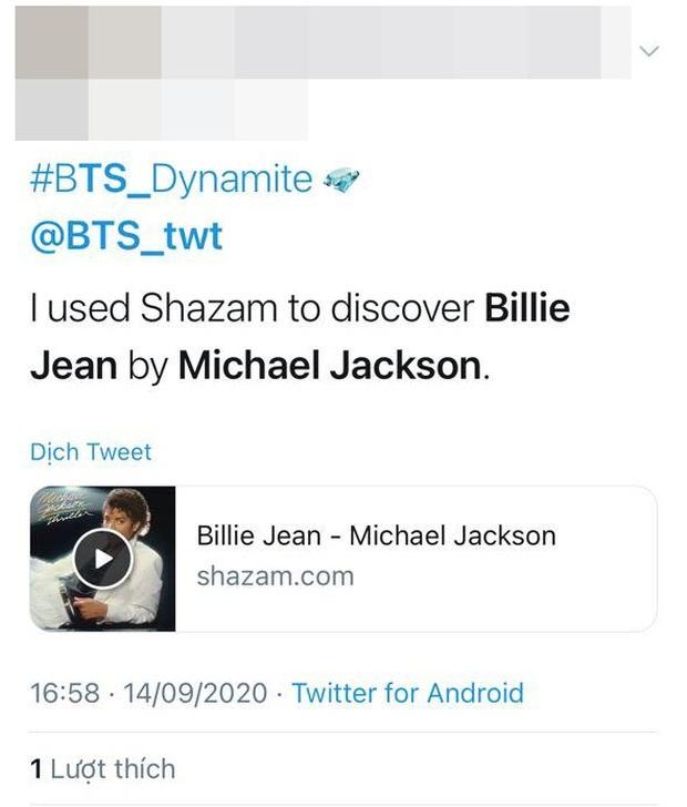 Dở khóc dở cười: Fan của Michael Jackson đang nhờ cậy fan BTS ủng hộ để đánh bại Whitney Houston trong cuộc chiến tỉ view? - Ảnh 8.