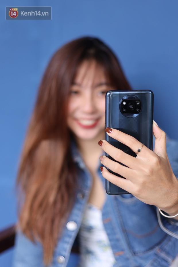 Xiaomi ra mắt ngựa chiến mới để chạy đua xu hướng smartphone chơi game - Ảnh 6.