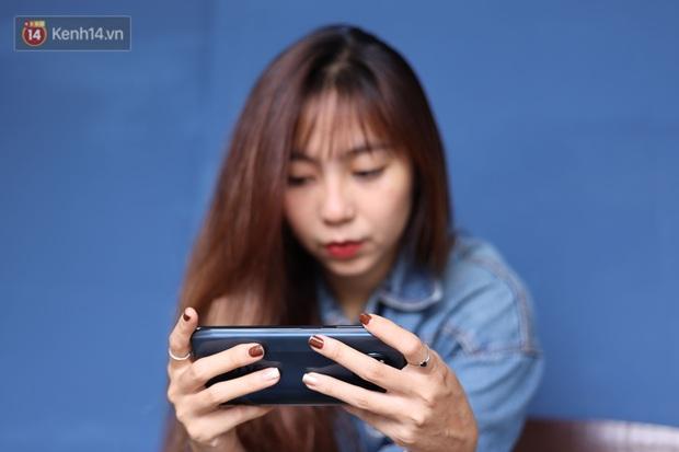 Xiaomi ra mắt ngựa chiến mới để chạy đua xu hướng smartphone chơi game - Ảnh 12.