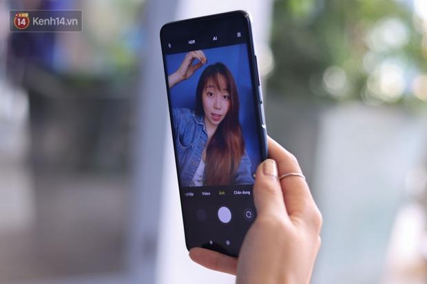 Xiaomi ra mắt ngựa chiến mới để chạy đua xu hướng smartphone chơi game - Ảnh 14.