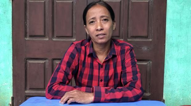 Bà Lý Vlog tiếp tục ra video sau tuyên bố giải nghệ, netizen bình luận: Chắc bà học theo Quang Hải - Huỳnh Anh đúng không? - Ảnh 2.