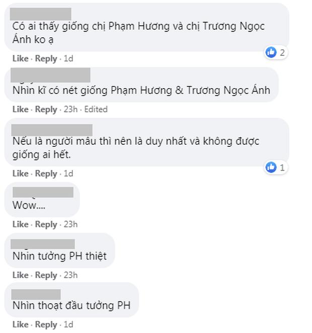 Bản sao Phạm Hương, nữ chính Người Ấy Là Ai... cùng dàn trai đẹp đổ bộ The Face Vietnam 2020 - Ảnh 2.