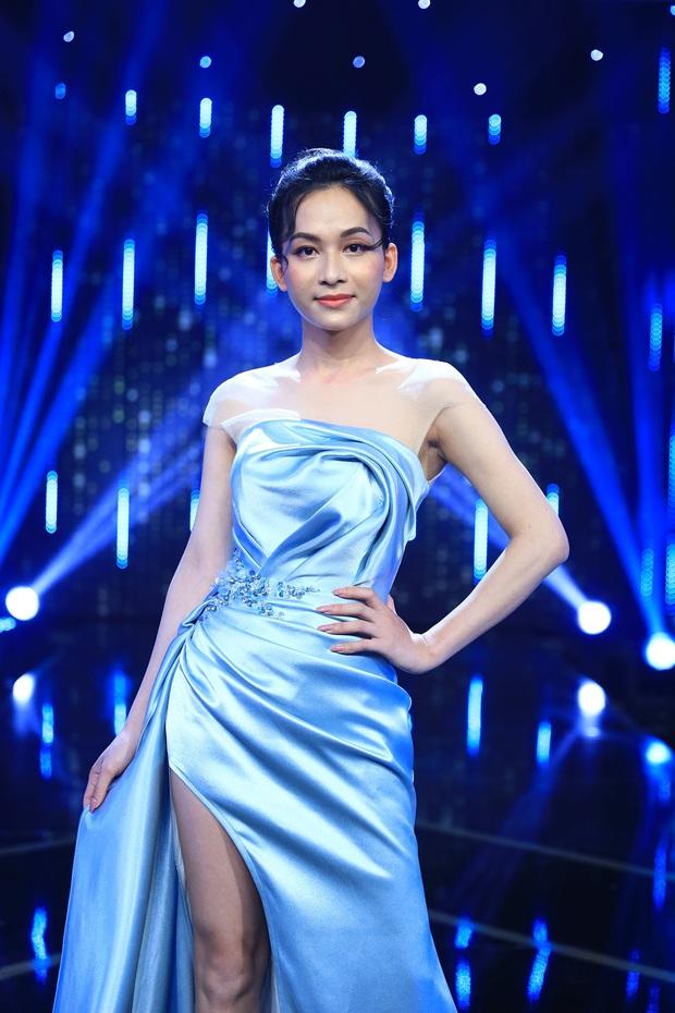 Bản sao Phạm Hương, nữ chính Người Ấy Là Ai... cùng dàn trai đẹp đổ bộ The Face Vietnam 2020 - Ảnh 8.