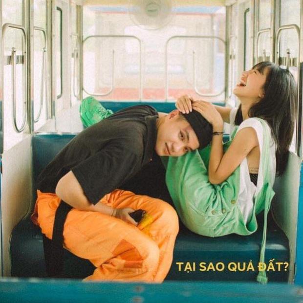Bạn thân Trang Hý lộ hint hẹn hò đại uý Indie, xài chung Instagram nhưng phía nhà gái nói chỉ là bạn - Ảnh 1.