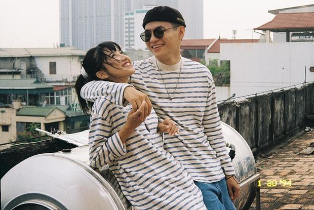 Bạn thân Trang Hý lộ hint hẹn hò đại uý Indie, xài chung Instagram nhưng phía nhà gái nói chỉ là bạn - Ảnh 13.