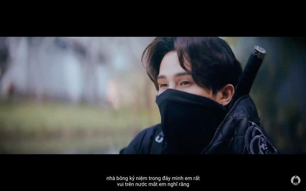 Chuyện gì xảy ra khi công chiếu MV của Jack: Hát tiếng Việt nghe rõ mồn một nhưng phụ đề thì... không ai hiểu? - Ảnh 4.