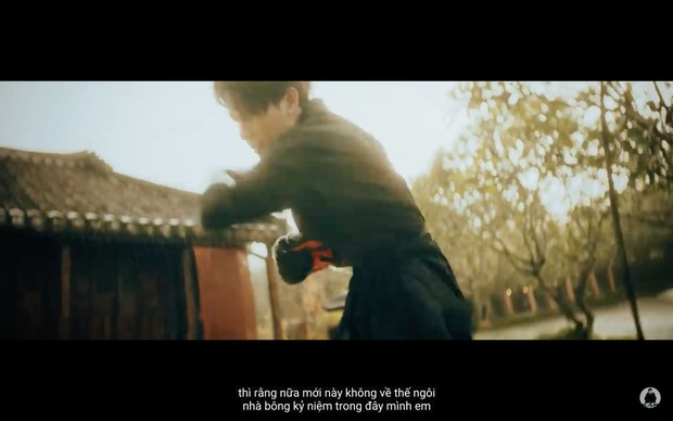 Chuyện gì xảy ra khi công chiếu MV của Jack: Hát tiếng Việt nghe rõ mồn một nhưng phụ đề thì... không ai hiểu? - Ảnh 5.