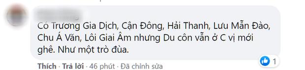 Hoàng Cảnh Du nổi bần bật ở poster toàn sao xịn của phim chống dịch, dân tình bức xúc: Như một trò đùa? - Ảnh 3.