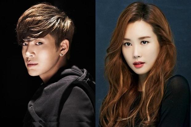 """Mỹ nhân """"dao kéo"""" thị phi nhất Kbiz Lee Da Hae: Hiện tượng 1 thời sụp đổ vì nghi án bán dâm, tình yêu bất ngờ với ca sĩ mát xa đèn mờ - Ảnh 11."""