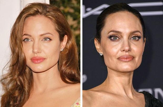 Không chỉ nếp nhăn, những đặc điểm sau có thể tố cáo tuổi thật của bất kỳ người phụ nữ nào, đến chính họ cũng không mảy may nhận ra - Ảnh 4.