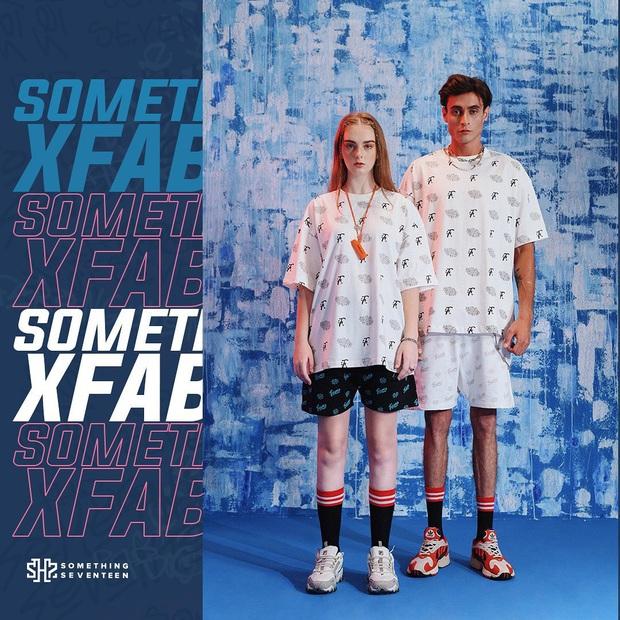 Nhìn Tlinh và MCK mới thấy cách diện đồ đôi của hội rapper hay ra phết: Toàn đồ local brand chất không kém brand nước ngoài - Ảnh 5.
