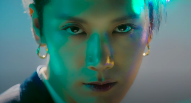Lộ diện 2 gương mặt mới gia nhập NCT, đội hình 23 người khiến fan choáng ngợp vì hội tụ vườn bông visual - Ảnh 9.