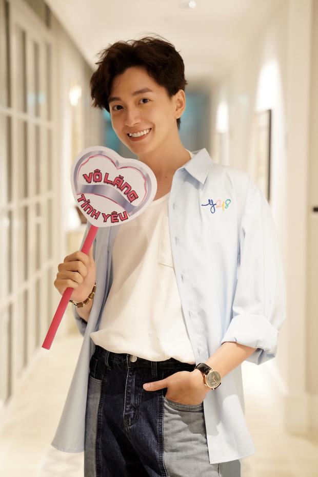 Hoá ra loạt trang phục như mượn từ Hari của Trấn Thành là từ show hẹn hò mới - Ảnh 5.