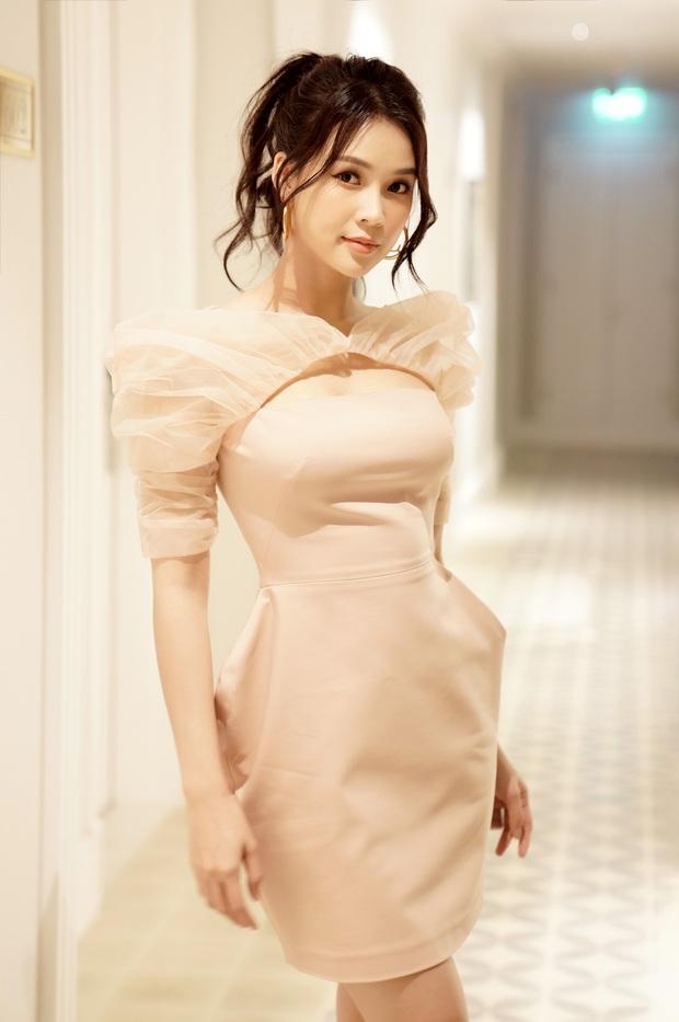 Hoá ra loạt trang phục như mượn từ Hari của Trấn Thành là từ show hẹn hò mới - Ảnh 6.