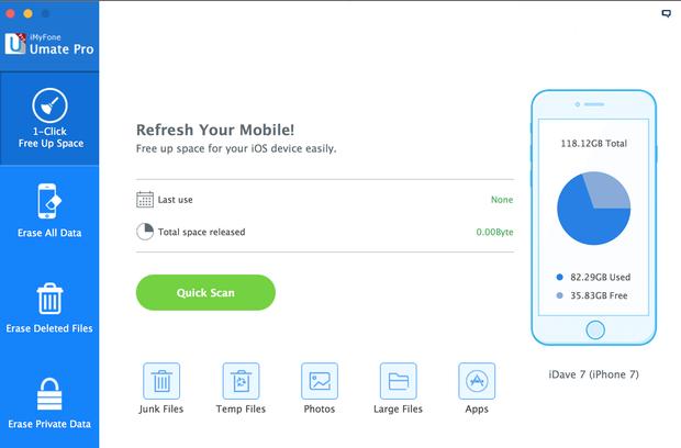 """Làm thế nào để """"dọn dẹp"""" bộ nhớ iPhone, sẵn sàng update lên iOS 14? - Ảnh 5."""