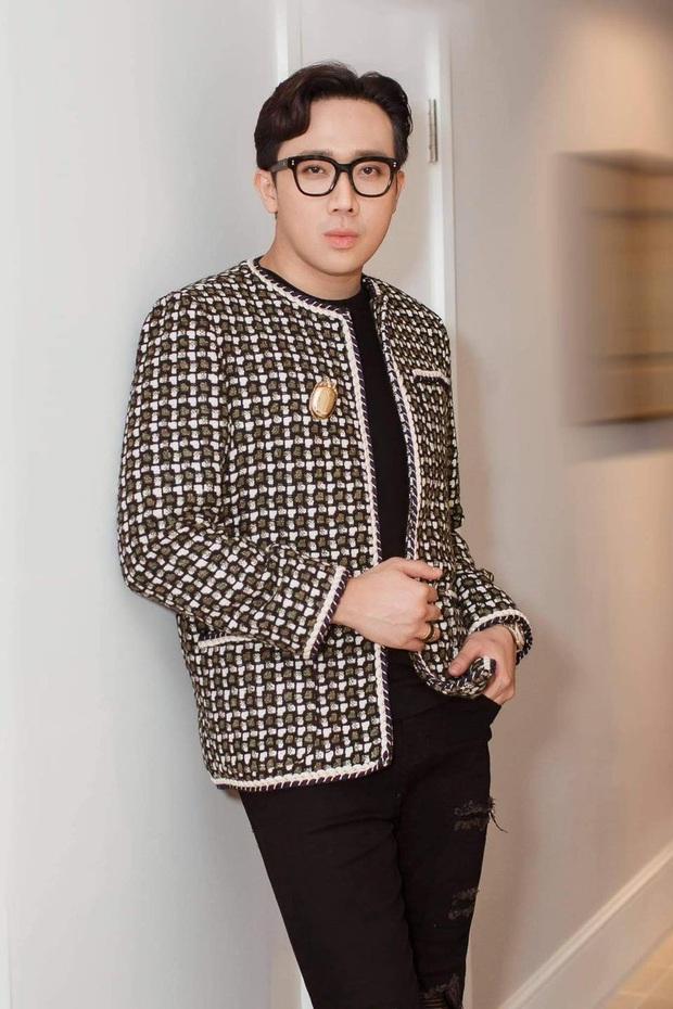 Hoá ra loạt trang phục như mượn từ Hari của Trấn Thành là từ show hẹn hò mới - Ảnh 1.