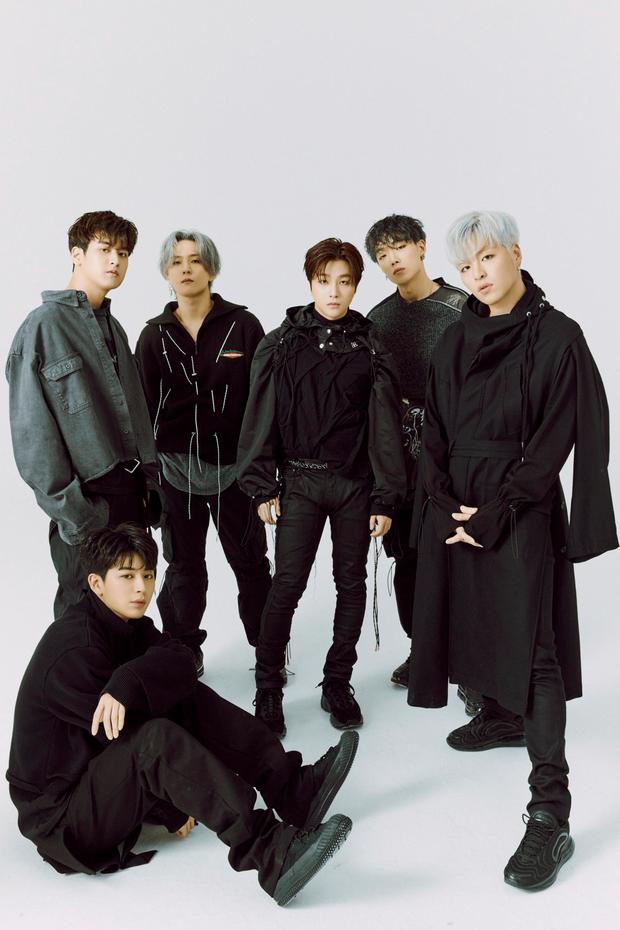 YG toàn khủng long nhạc số nhưng nhóm tân binh lại có thành tích lẹt đẹt, bài comeback tụt xuống hạng 700 trong vòng 1 ngày - Ảnh 8.