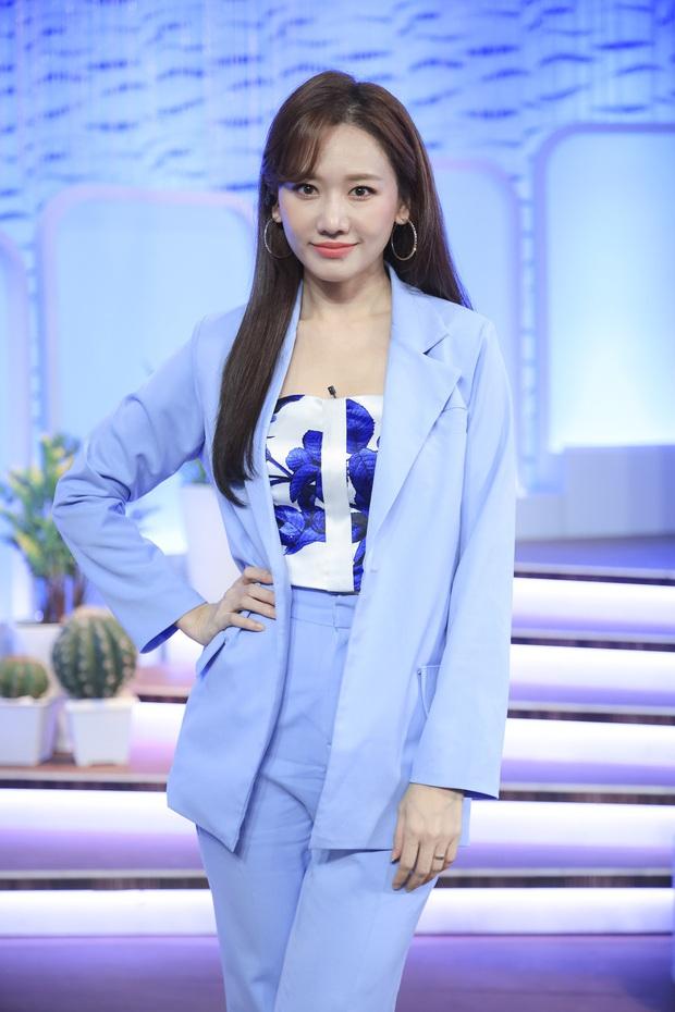 Hari Won tiết lộ tình trạng sức khỏe và lý do chưa thể có con với Trấn Thành - Ảnh 4.