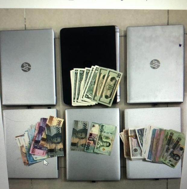 Bắt siêu trộm 16 tuổi thuê xe ôm để đi trộm cắp nhiều tài sản trị giá tiền tỷ ở Sài Gòn - Ảnh 2.