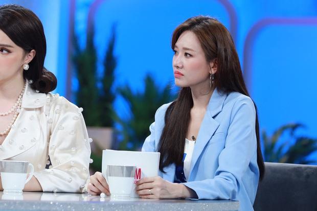 Hari Won tiết lộ tình trạng sức khỏe và lý do chưa thể có con với Trấn Thành - Ảnh 3.