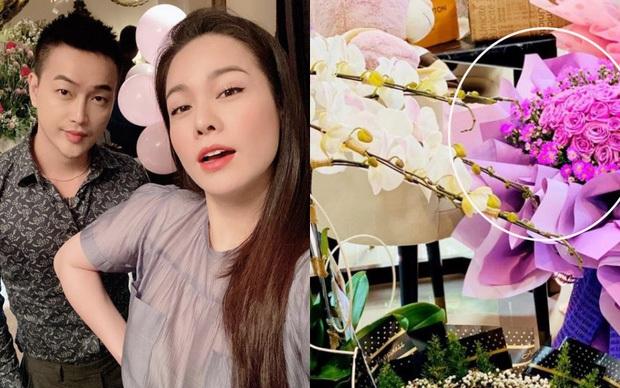Vừa vướng tin đồn tình ái với Nhật Kim Anh, TiTi (HKT) lại công khai tỏ tình với Sam trên sóng truyền hình - Ảnh 3.