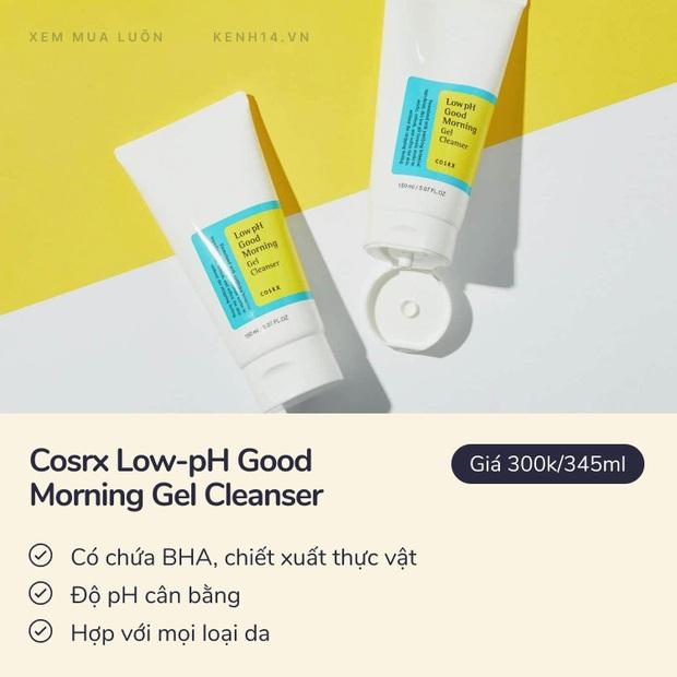 Da mụn thì bạn hãy kết thân với 6 loại sữa rửa mặt này, làm sạch sâu và giảm mụn thấy rõ - Ảnh 4.