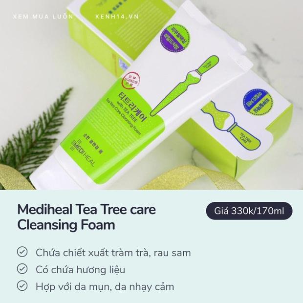 Da mụn thì bạn hãy kết thân với 6 loại sữa rửa mặt này, làm sạch sâu và giảm mụn thấy rõ - Ảnh 6.