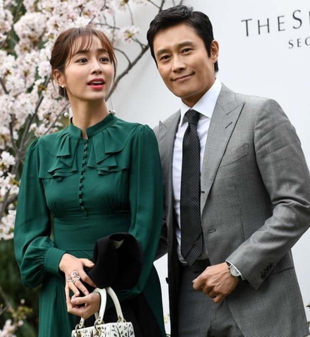 6 năm sau vụ ngoại tình rúng động, mỹ nhân Vườn Sao Băng có chia sẻ ngỡ ngàng về người chồng bội bạc Lee Byung Hun - Ảnh 3.