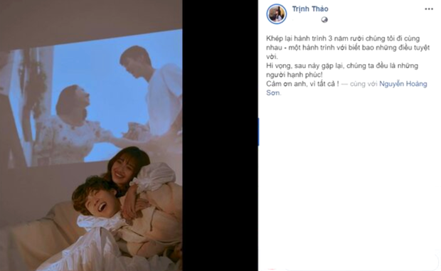 Bạn thân Trang Hý lộ hint hẹn hò đại uý Indie, xài chung Instagram nhưng phía nhà gái nói chỉ là bạn - Ảnh 8.