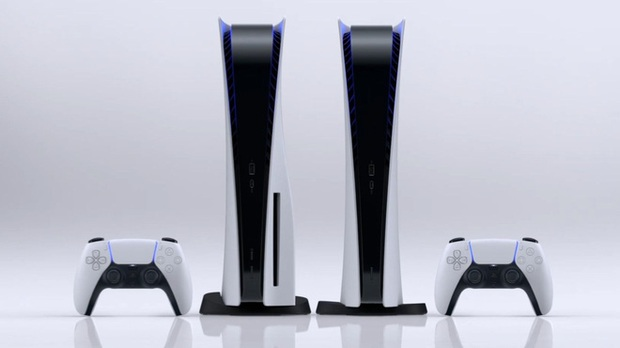 PS5 vừa mở bán, sold out ngay trong vài phút - Ảnh 1.