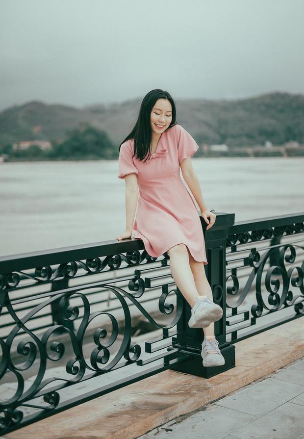 Nữ sinh được tuyển thẳng vào trường Báo, Ngoại thương, Ngoại giao lại chọn Sư phạm - Ảnh 11.