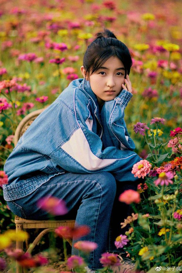 Phòng KTX hot nhất Học viện Điện ảnh Bắc Kinh: Hội tụ 6 tiên nữ điểm cao chót vót, hoa khôi nổi bật hơn hẳn thủ khoa - Ảnh 8.