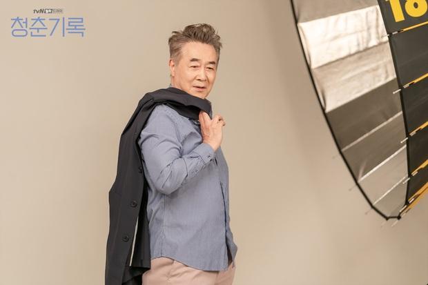 Record of Youth tập 6 vẫn nhạt thếch trừ màn chốt đơn lia lịa bằng môi của Park Bo Gum - Ảnh 12.