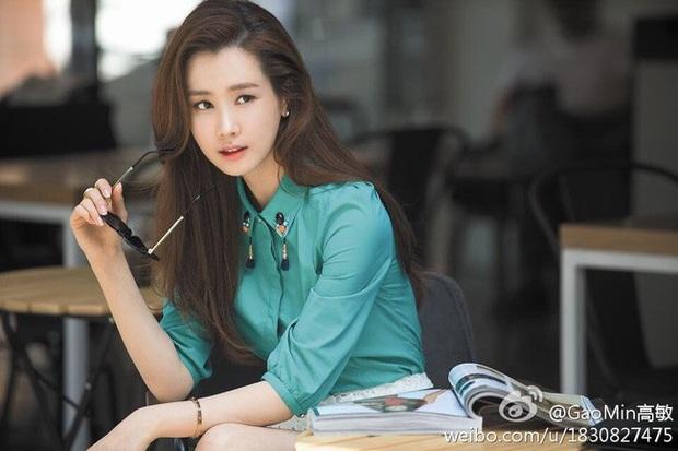 """Mỹ nhân """"dao kéo"""" thị phi nhất Kbiz Lee Da Hae: Hiện tượng 1 thời sụp đổ vì nghi án bán dâm, tình yêu bất ngờ với ca sĩ mát xa đèn mờ - Ảnh 13."""
