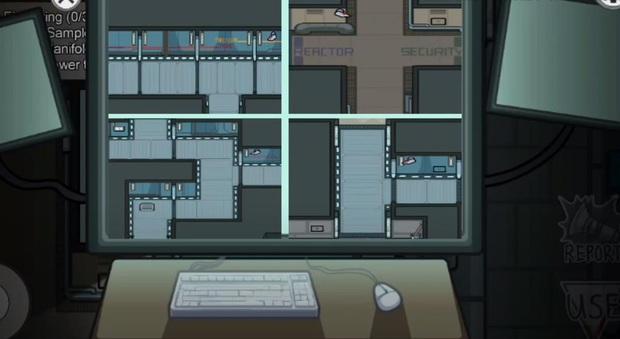 Học nhanh bí kíp để không làm cục tạ trong game Among Us - Ảnh 4.