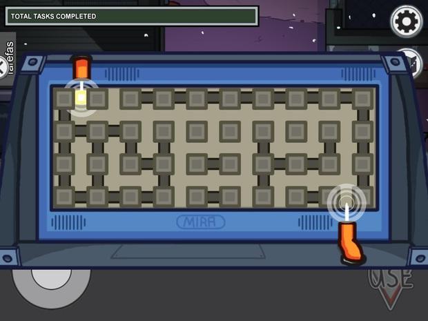 Học nhanh bí kíp để không làm cục tạ trong game Among Us - Ảnh 6.