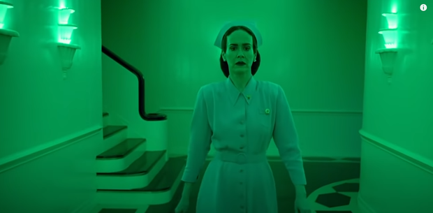 Đến khiếp với Ratched: Nữ y tá lươn lẹo nhất hệ mặt trời, đẹp người thối nết lại còn nghiện xiên que bệnh nhân - Ảnh 8.