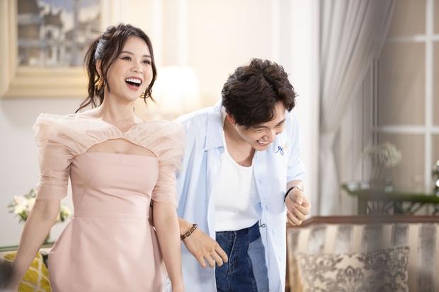 Hoá ra loạt trang phục như mượn từ Hari của Trấn Thành là từ show hẹn hò mới - Ảnh 7.