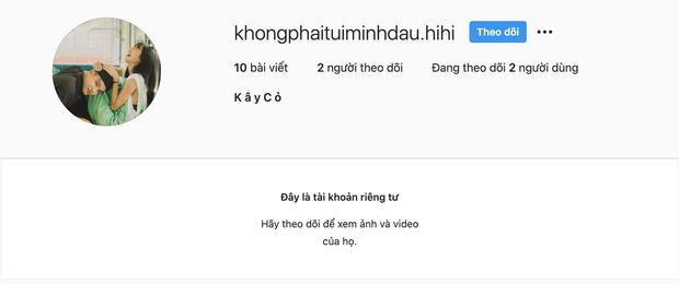 Bạn thân Trang Hý lộ hint hẹn hò đại uý Indie, xài chung Instagram nhưng phía nhà gái nói chỉ là bạn - Ảnh 4.