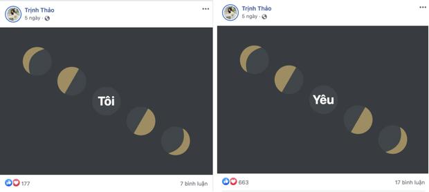 Bạn thân Trang Hý lộ hint hẹn hò đại uý Indie, xài chung Instagram nhưng phía nhà gái nói chỉ là bạn - Ảnh 5.