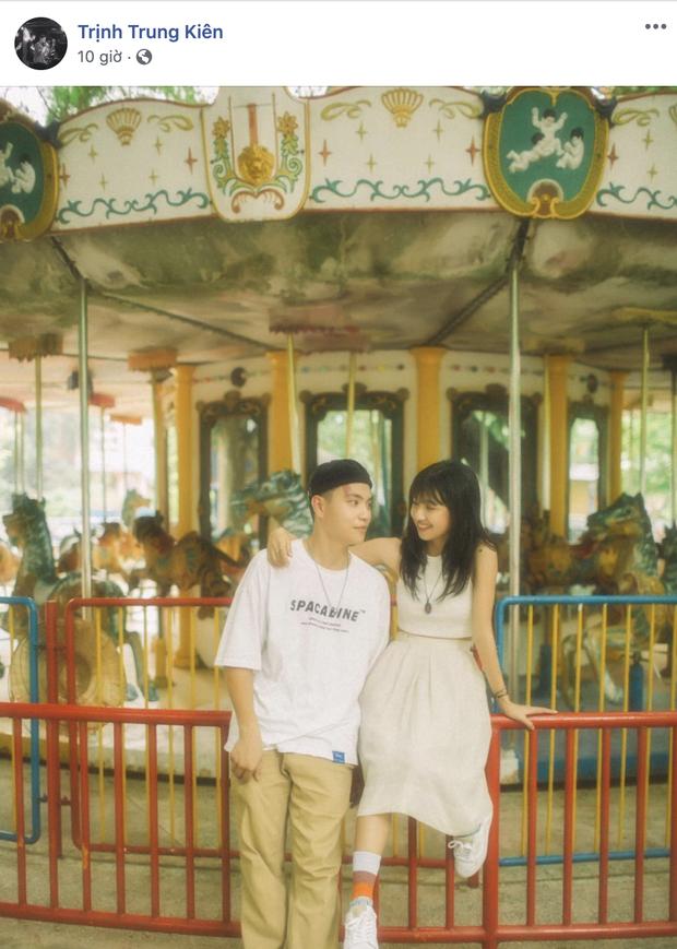 Bạn thân Trang Hý lộ hint hẹn hò đại uý Indie, xài chung Instagram nhưng phía nhà gái nói chỉ là bạn - Ảnh 9.