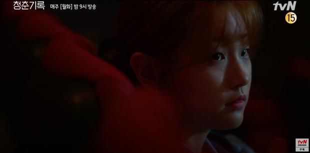 Record of Youth tập 6 vẫn nhạt thếch trừ màn chốt đơn lia lịa bằng môi của Park Bo Gum - Ảnh 5.